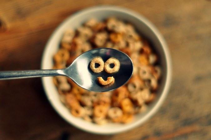 Śniadanie na dobry początek dnia /© Photogenica