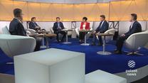 """""""Śniadanie Rymanowskiego w Polsat News i Interii"""": Najważniejsze wydarzenia tygodnia"""