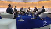 """""""Śniadanie Rymanowskiego w Polsat News i Interii"""": Urodziny Mazurka"""