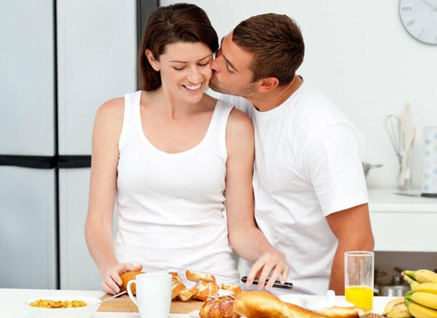 Śniadanie to najważniejszy posiłek dnia /123RF/PICSEL