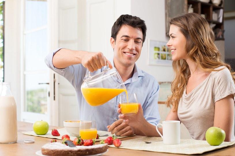 Śniadanie to najważniejszy posiłek w ciągu dnia /123RF/PICSEL