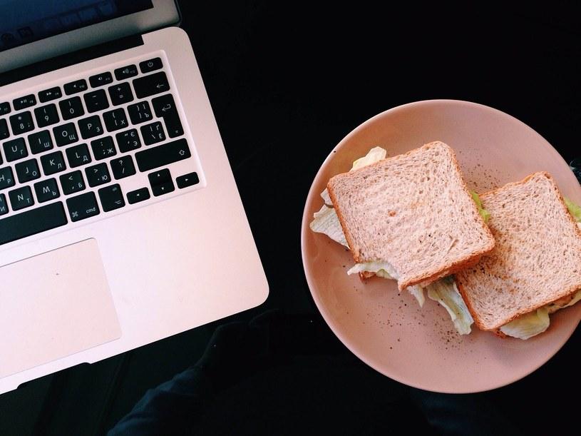 sniadanie /materiały promocyjne
