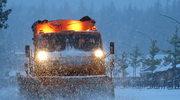 Śnieg i błoto pośniegowe. Kierowcy narzekają na warunki na drogach