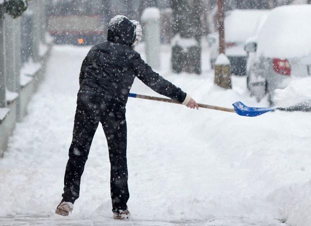 Śnieg i lód trzeba usunąć bardzo starannie /© Panthermedia