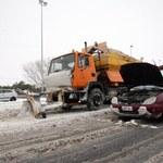 Śnieg i mróz paraliżują Europę Środkową