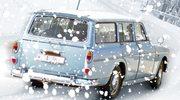 Śnieg przykryje śnieg: Powrócić z marginesu na właściwe tory...