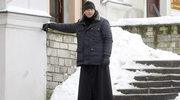 """Śnieg utrudnia zdjęcia do """"Ojca Mateusza"""""""