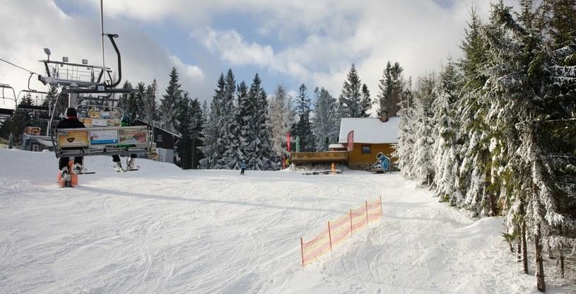 Śniegu ma przybywać /ANDRZEJ ZBRANIECKI /East News