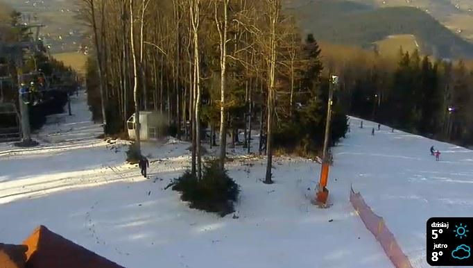 Śnieżnica - stacja górna /http://www.snieznica.pl/ /