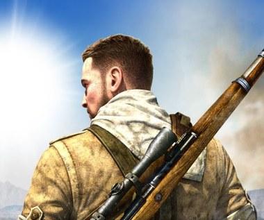 Sniper Elite III: Afrika - czekasz na premierę? Mamy niespodziankę!