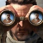 Sniper Elite III: Afrika - Rebellion dezaktywowało partię kluczy