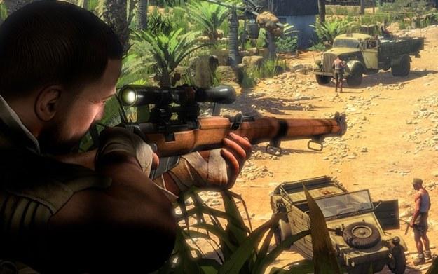 Sniper Elite III /materiały prasowe