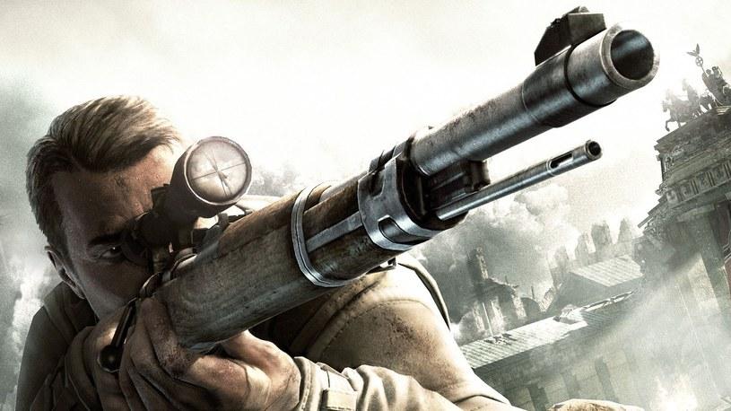 Sniper Elite V2 Remastered /materiały prasowe