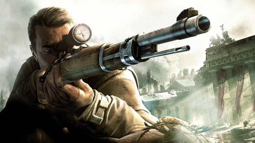 Sniper Elite /materiały prasowe