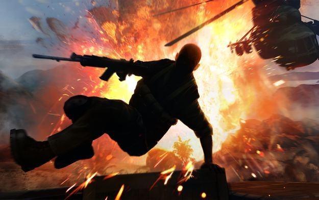Sniper: Ghost Warrior 2 - motyw graficzny /Informacja prasowa