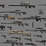 Sniper Ghost Warrior 3: Szeroki wachlarz broni dostępnej w grze