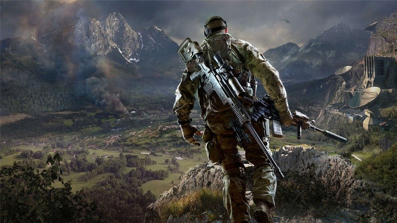 Sniper: Ghost Warrior 3 /materiały prasowe