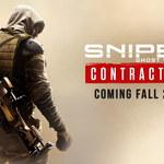 Sniper Ghost Warrior Contracts 2 oficjalnie. Gra zadebiutuje w 2020 roku
