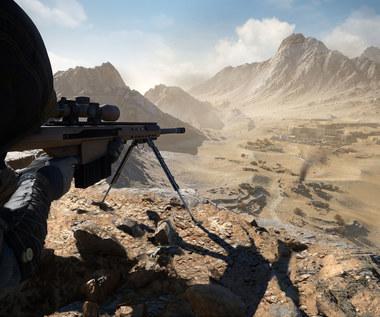 Sniper Ghost Warrior Contracts 2 później na PS5. Posiadacze wersji PS4 z darmową aktualizacją