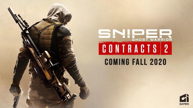 Sniper Ghost Warrior Contracts 2 /materiały prasowe