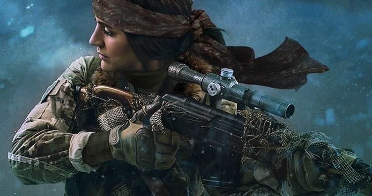 Sniper Ghost Warrior Contracts /materiały prasowe