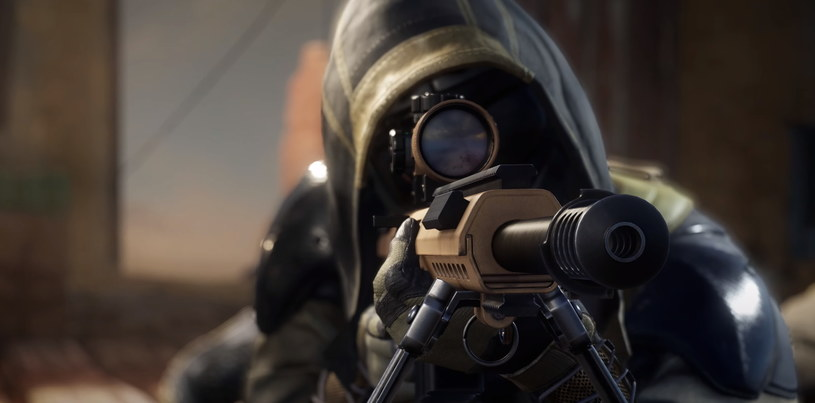 Sniper: Ghost Warrior /materiały prasowe