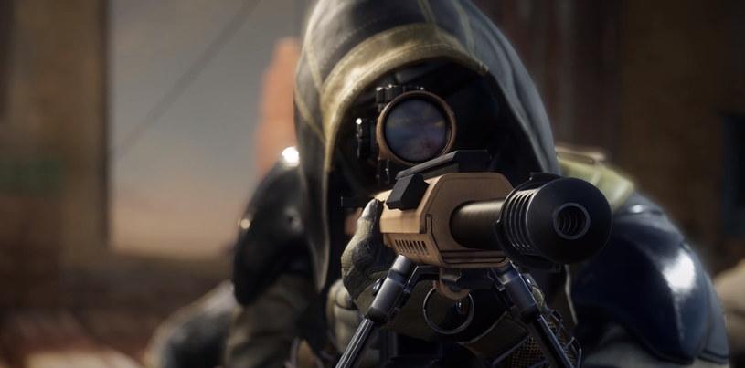 Sniper Ghost Warrior /materiały prasowe