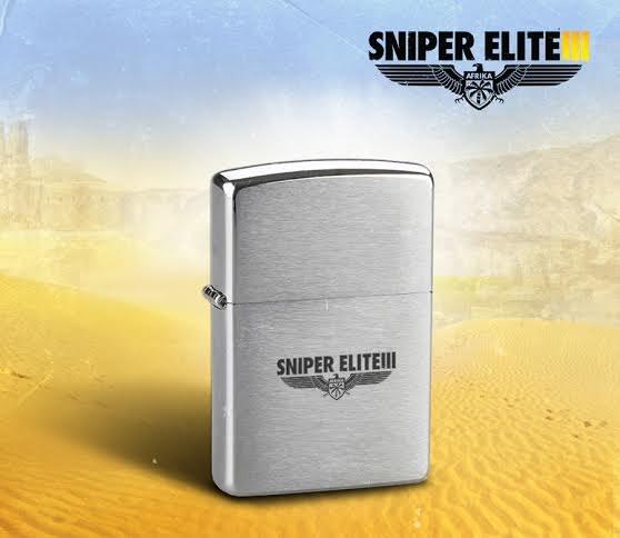 Sniper III: Elite /materiały prasowe