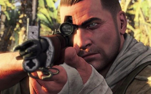 Sniper /materiały prasowe