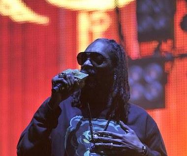 Snoop Dogg na Orange Warsaw Festival 2014