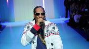 Snoop Dogg zatrzymany we Włoszech z walizką pieniędzy
