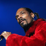 Snoop Dogg /AFP
