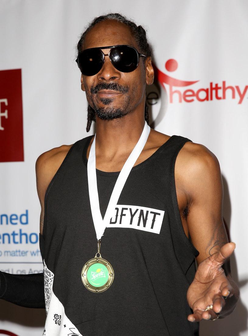 Snoop Dogg /Chelsea Lauren /Getty Images