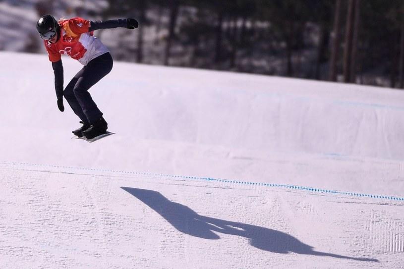 Snowboard /AFP