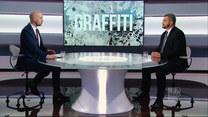 """Sobolewski w """"Graffiti"""": Jesteśmy bliżej porozumienia"""