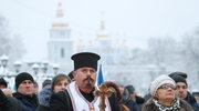 Sobór zjednoczeniowy ukraińskiego prawosławia. Mocne słowa prezydenta
