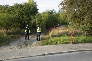 Sobótka: Ratownicy wydobyli zwłoki dwóch nurków. Zlokalizowano ciało trzeciego