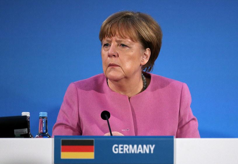 Sobotnie wydania niemieckich gazet komentują brak jednomyślności w UE ws. rozwiązania europejskiego kryzysu migracyjnego /Dan Kitwood / POOL /AFP
