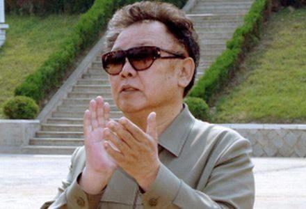 Sobowtór Kim Dzong Ila zastępuje go od 10 lat /AFP