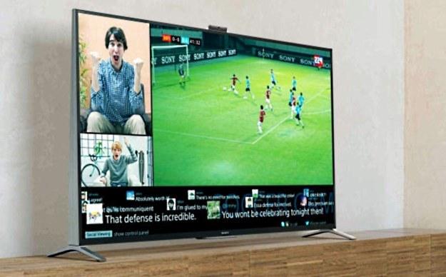Social Viewing - ciekawy pomysł. Rozwiązanie fajniejsze niż oglądanie meczu samemu /materiały prasowe