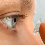 Soczewki kontaktowe a koronawirus