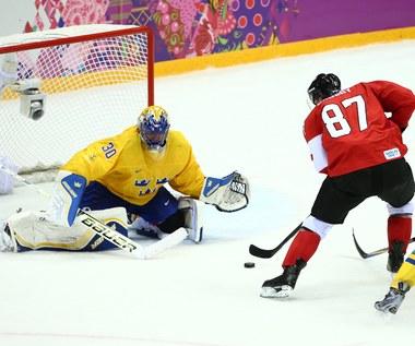 Soczi 2014: Kanada – Szwecja 3-0 w finale hokeistów