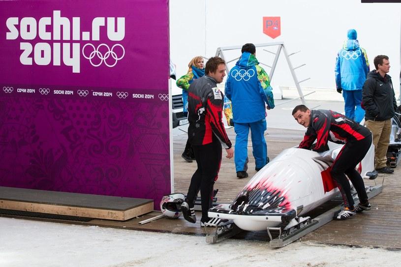 Soczi straciło organizację mistrzostw świata w bobslejach /fot. Andrzej Lange /East News