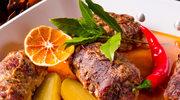 Soczyste mięso na obiad