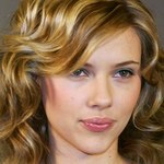 Soczyste wargi Scarlett Johansson