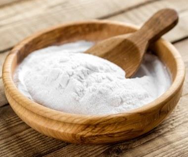 Soda oczyszczona – najlepszy domowy kosmetyk