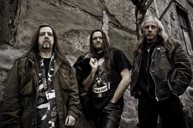 Sodom wystąpi w Katowicach /Oficjalna strona zespołu