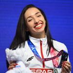 Sofia Ennaoui halową wicemistrzynią Europy w biegu na 1500 metrów