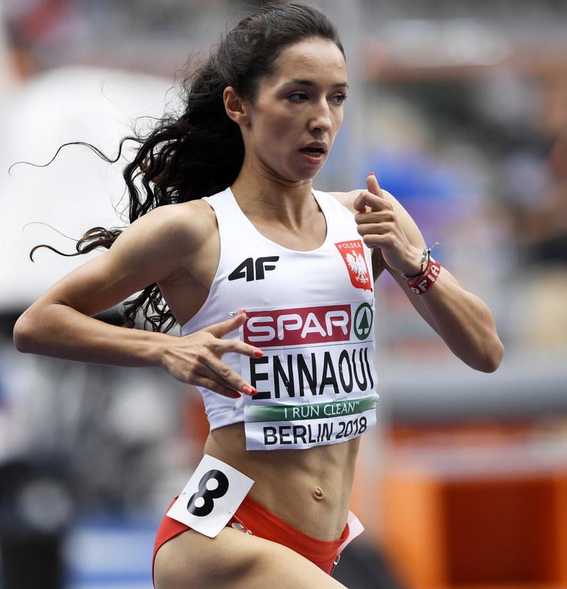 Sofia Ennaoui /PAP/EPA
