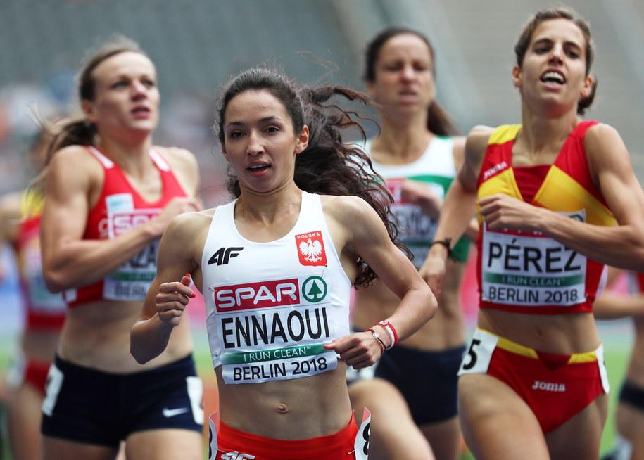 Sofia Ennaoui /SRDJAN SUKI /PAP/EPA